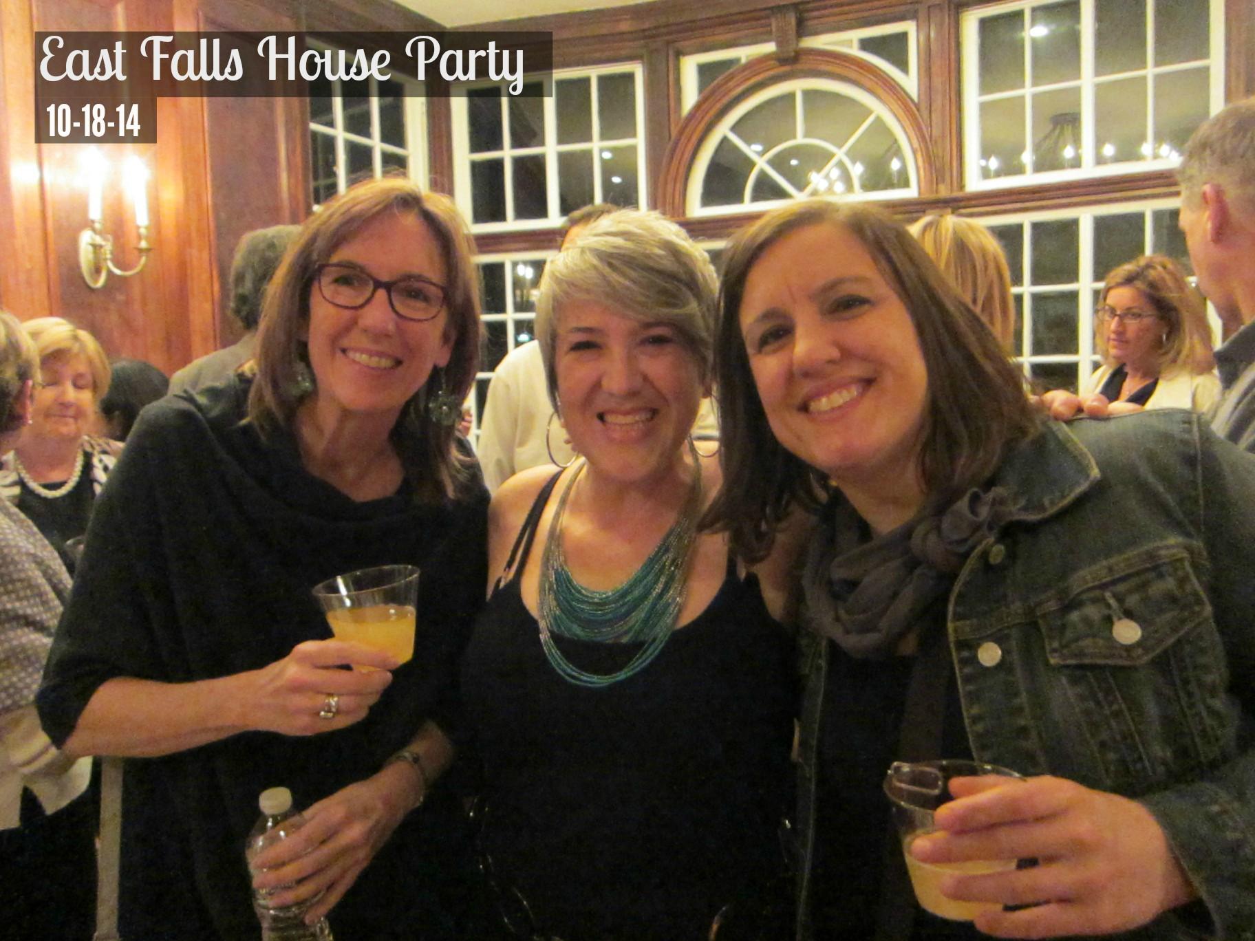 Adina and friends HoHouse