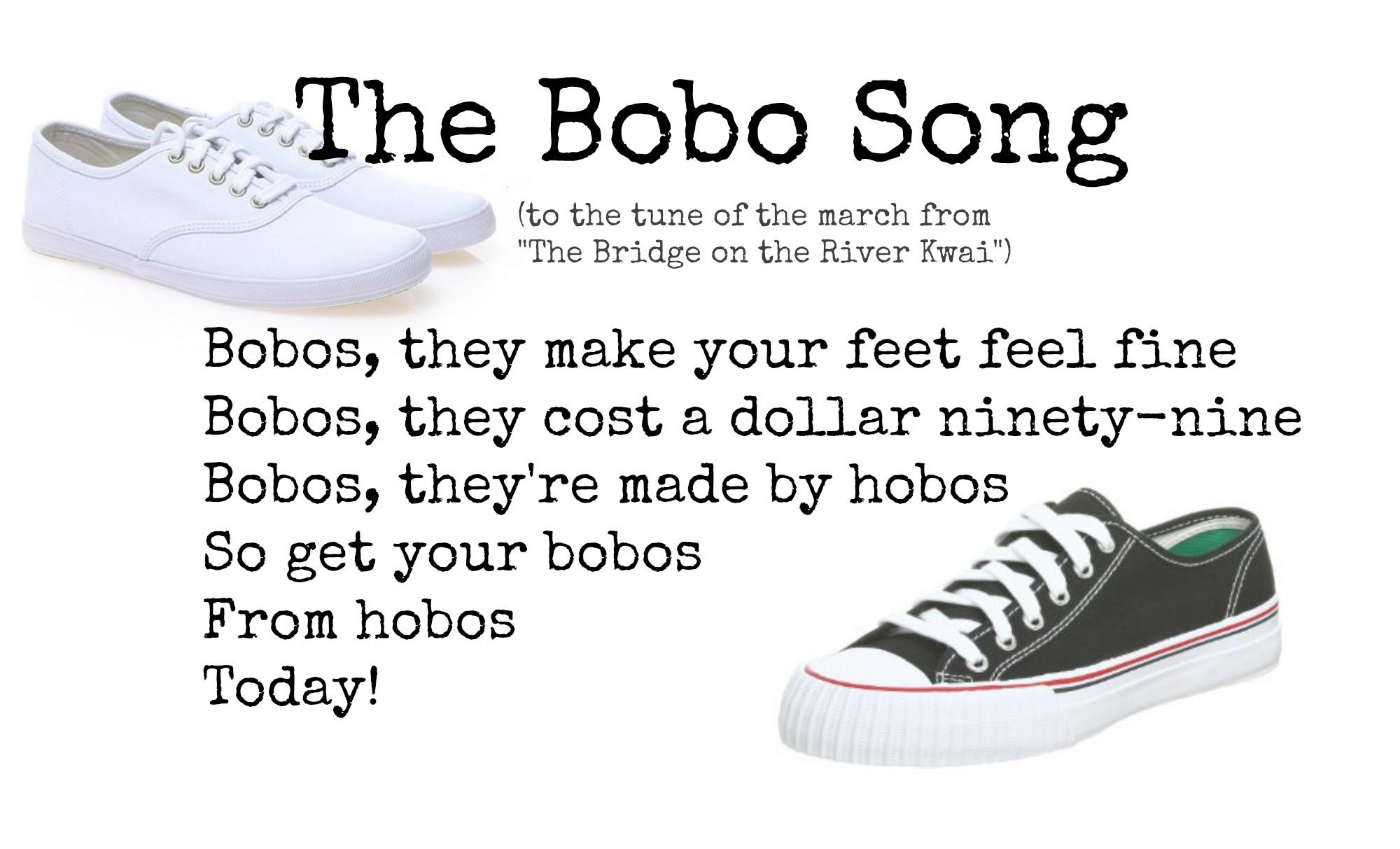 East Falls Local bobo song