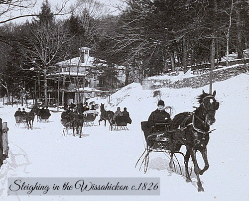 East Falls Local.Wissahickon Sleighing3.1826