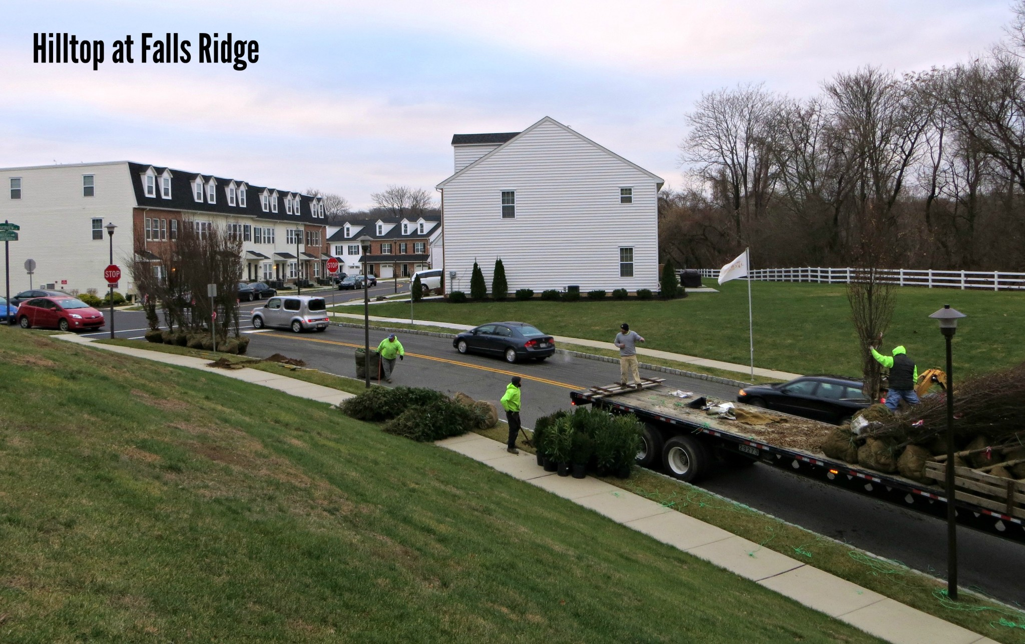 EastFallsLocal 12-19 Falls Ridge improvements