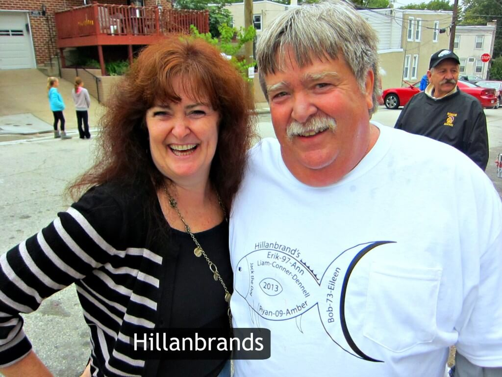 Franks -- hillenbrands