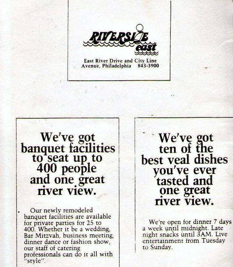 riverside east ad