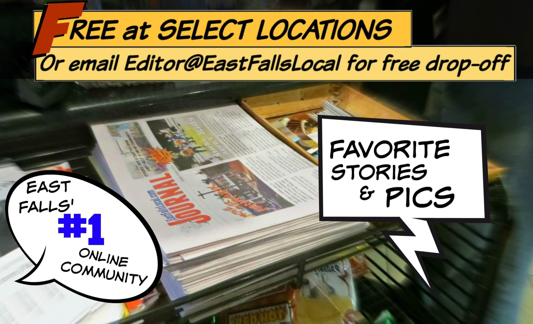 East Falls Local 1-15 get your journal crop text