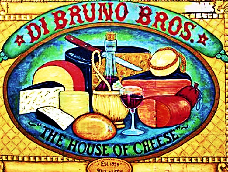 East Falls Local DiBruno Bros House of Cheese