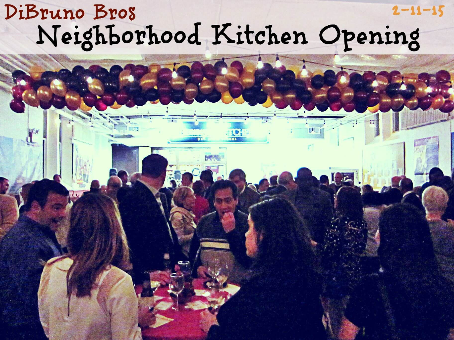 East Falls Local St James Neighborhood Kitchen 2-11 refurbished space in basement of St. James px text