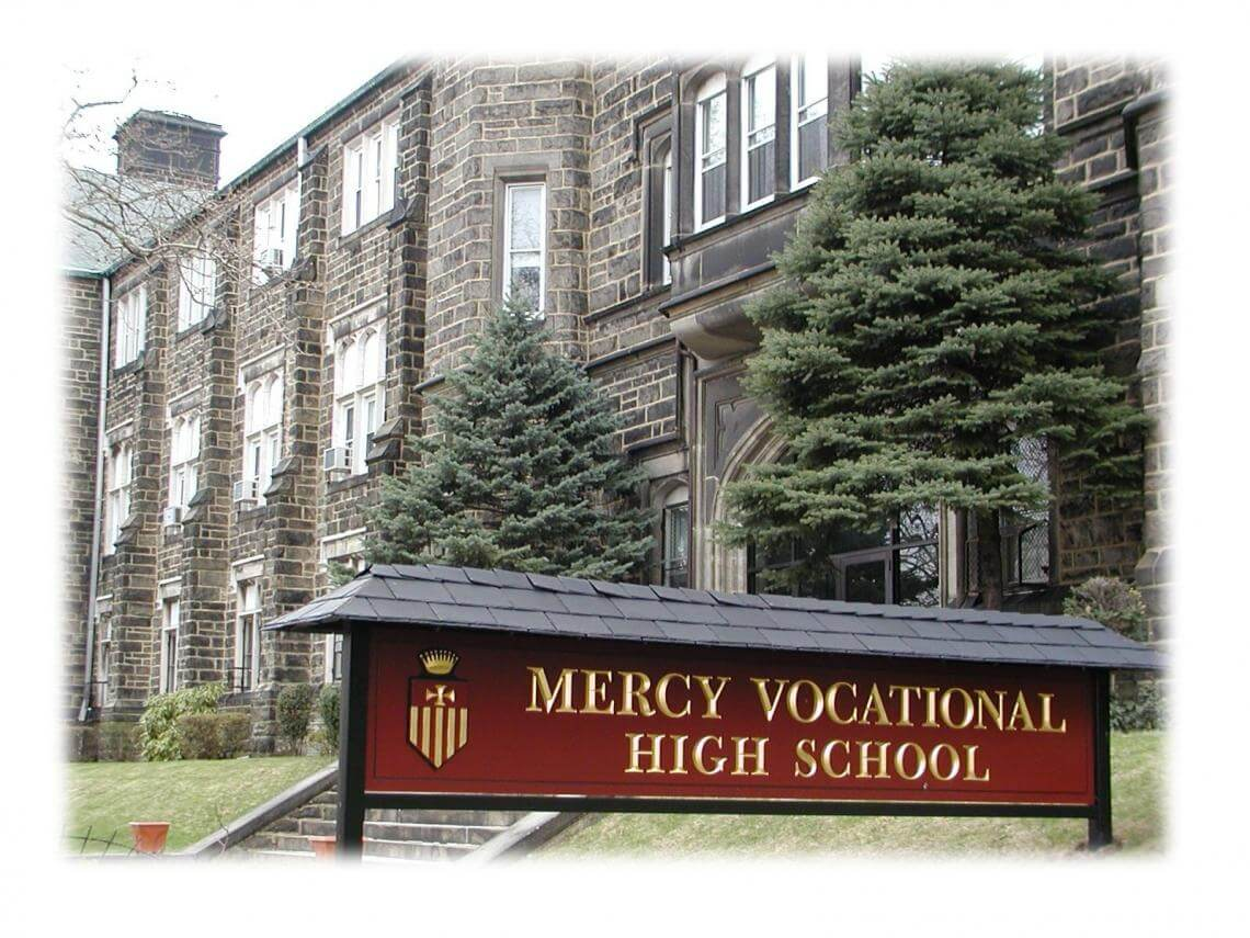 East Falls Local.Mercy Vocational HS