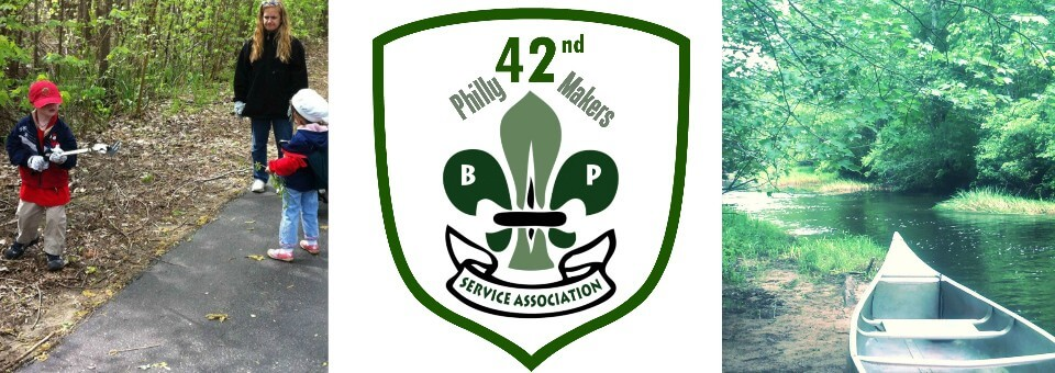 EastFallsLocal 42nd Philly Makers logo