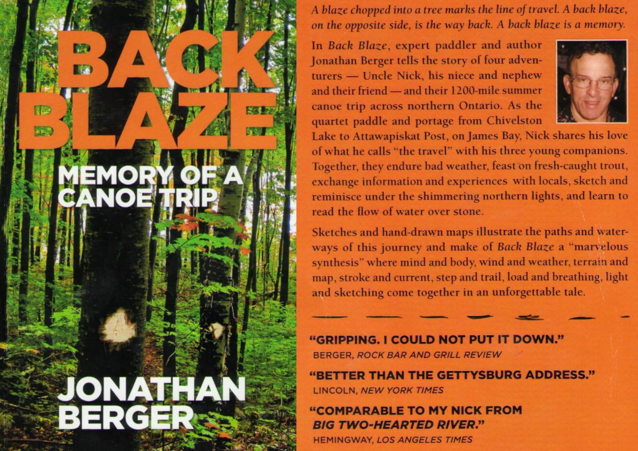 EastFallsLocal FULL COVER BOTH Blaze book
