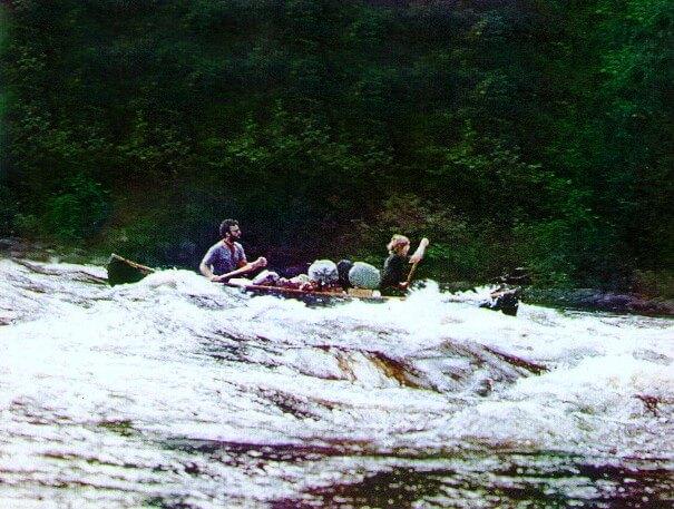 EastFallsLocal berger canoes 80s