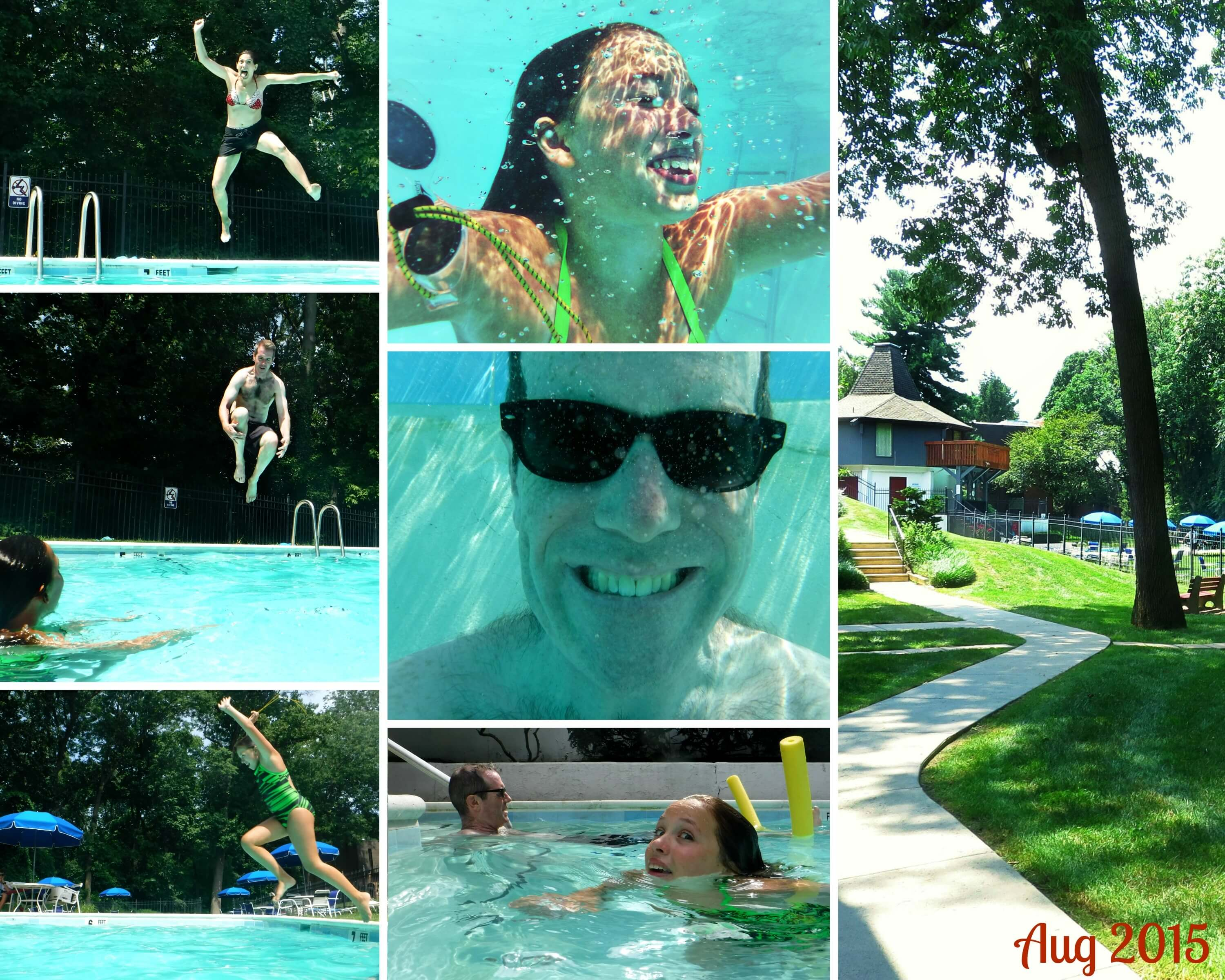 EastFallsLocal gypsy lane collage pool date