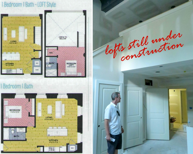 EastfallsLocal collage lofts still construction