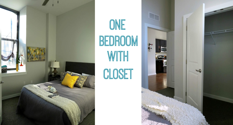 EastfallsLocal collage model bedroom closet