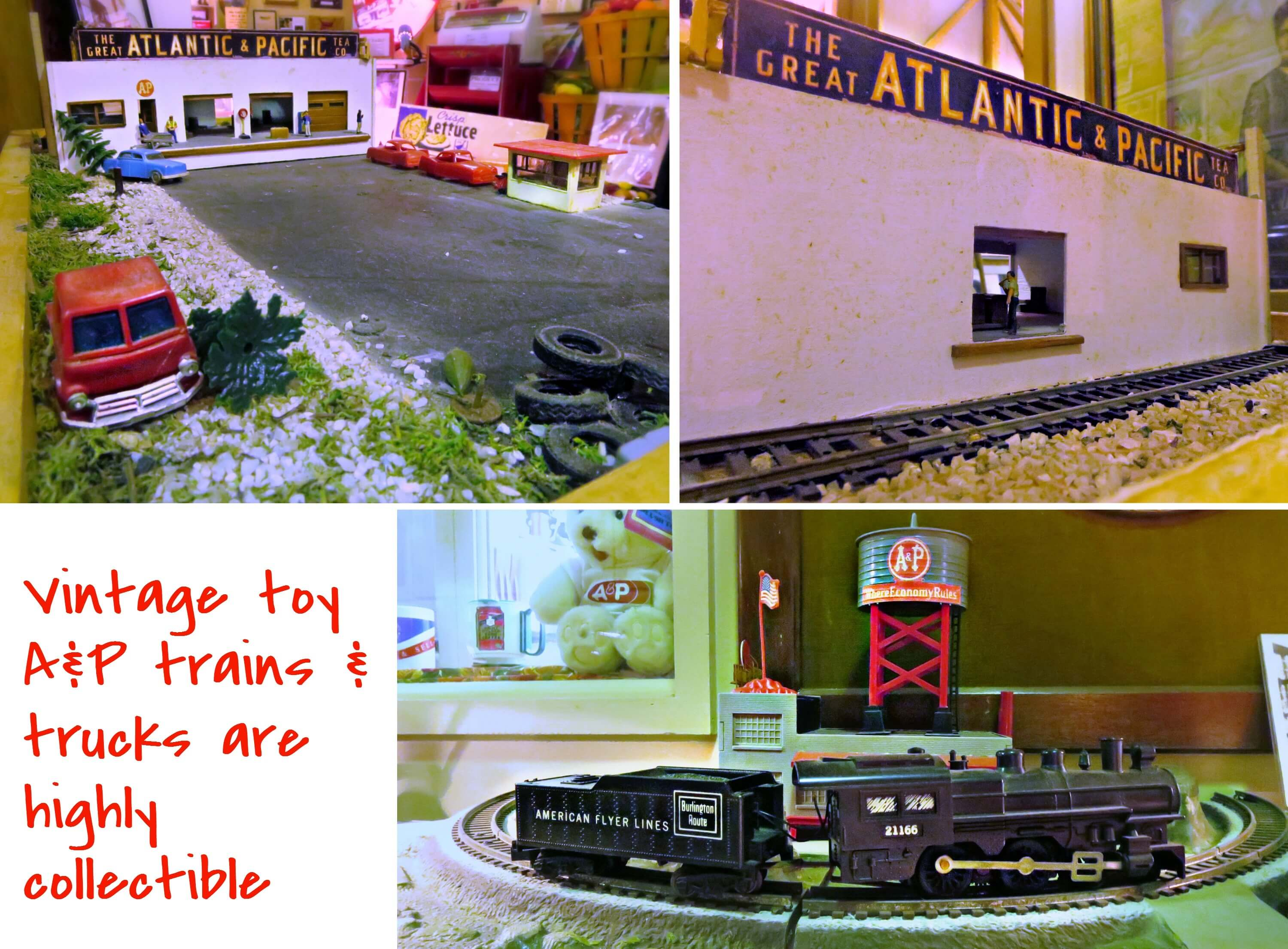 Eastfallslocal 8-7 swag collage trains collectible text