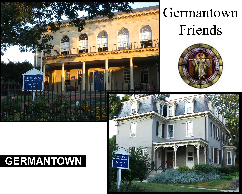 Eastfallslocal Germantown Friends collage text