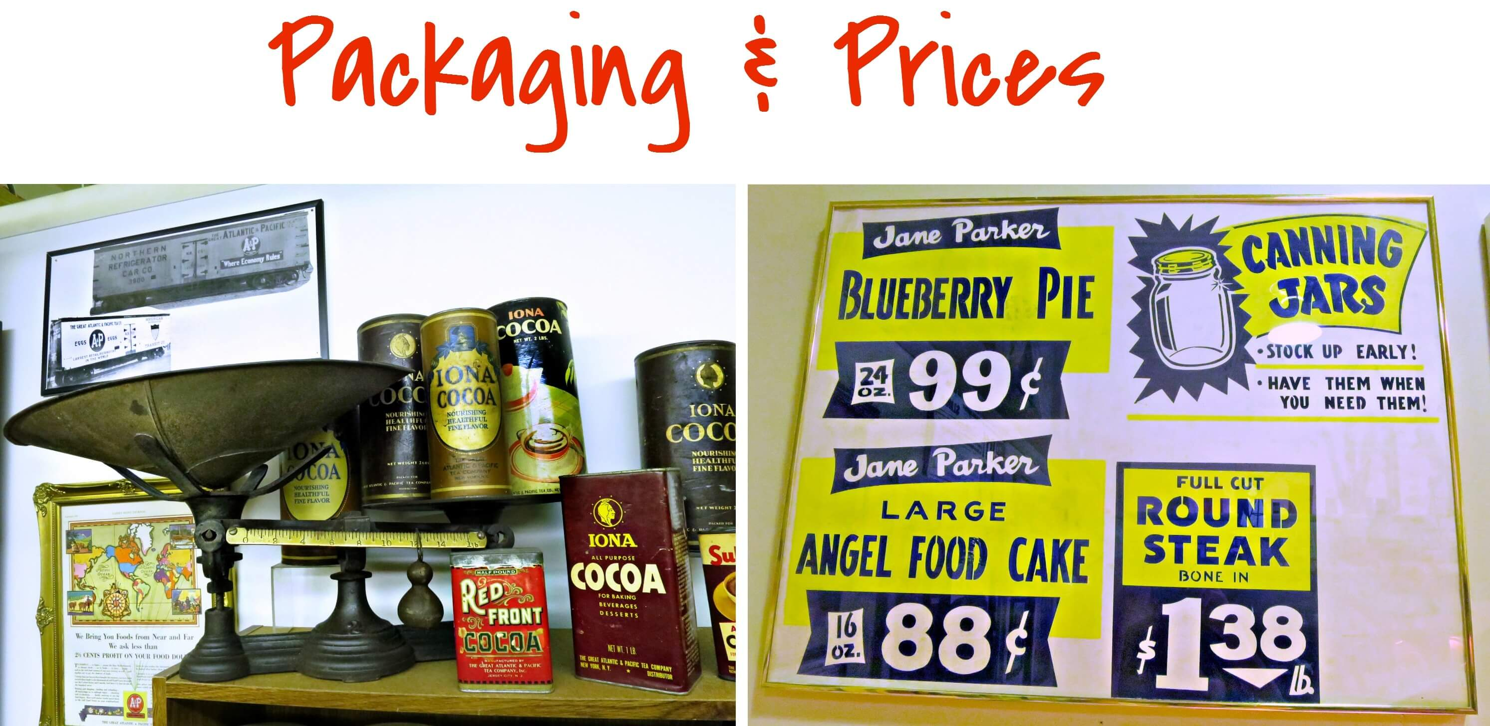 Eastfallslocal packaging and prices collage