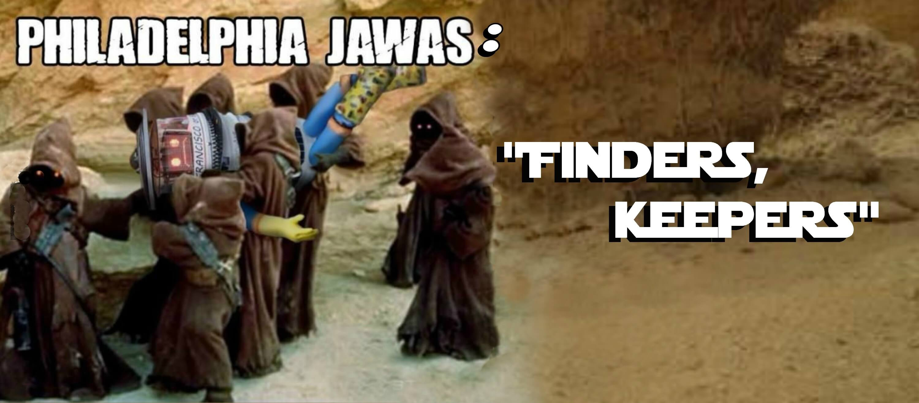 Eastfallslocal philly jawas long text