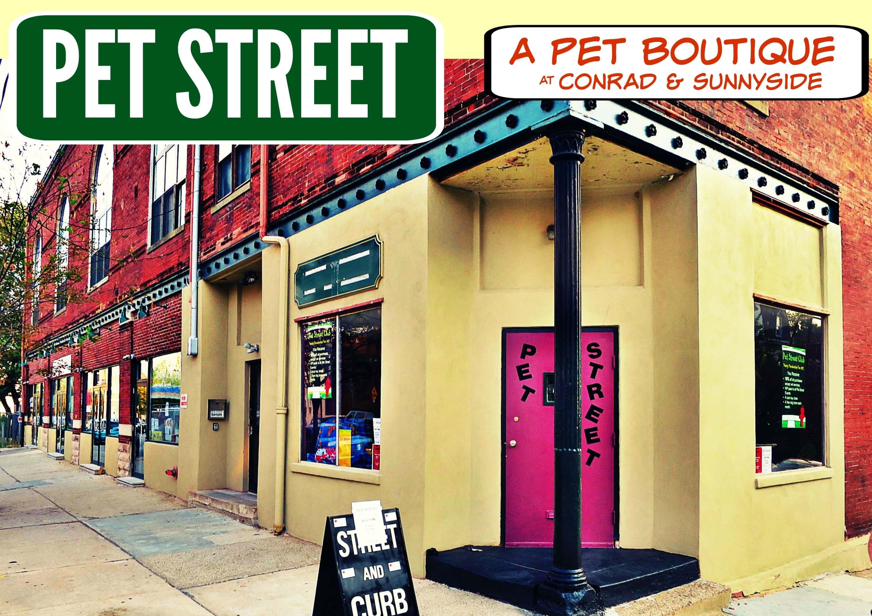 Eastfallslocal Pet Street big feature for post