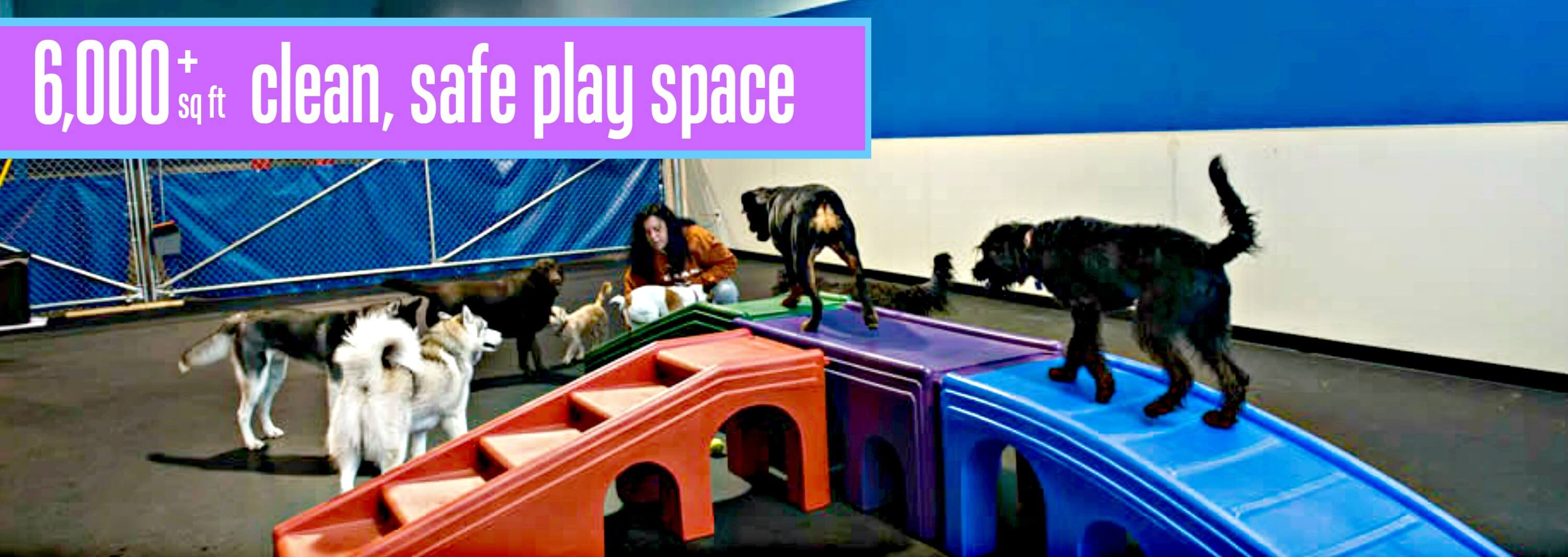 EastFallsLocal play space text 8 x 10