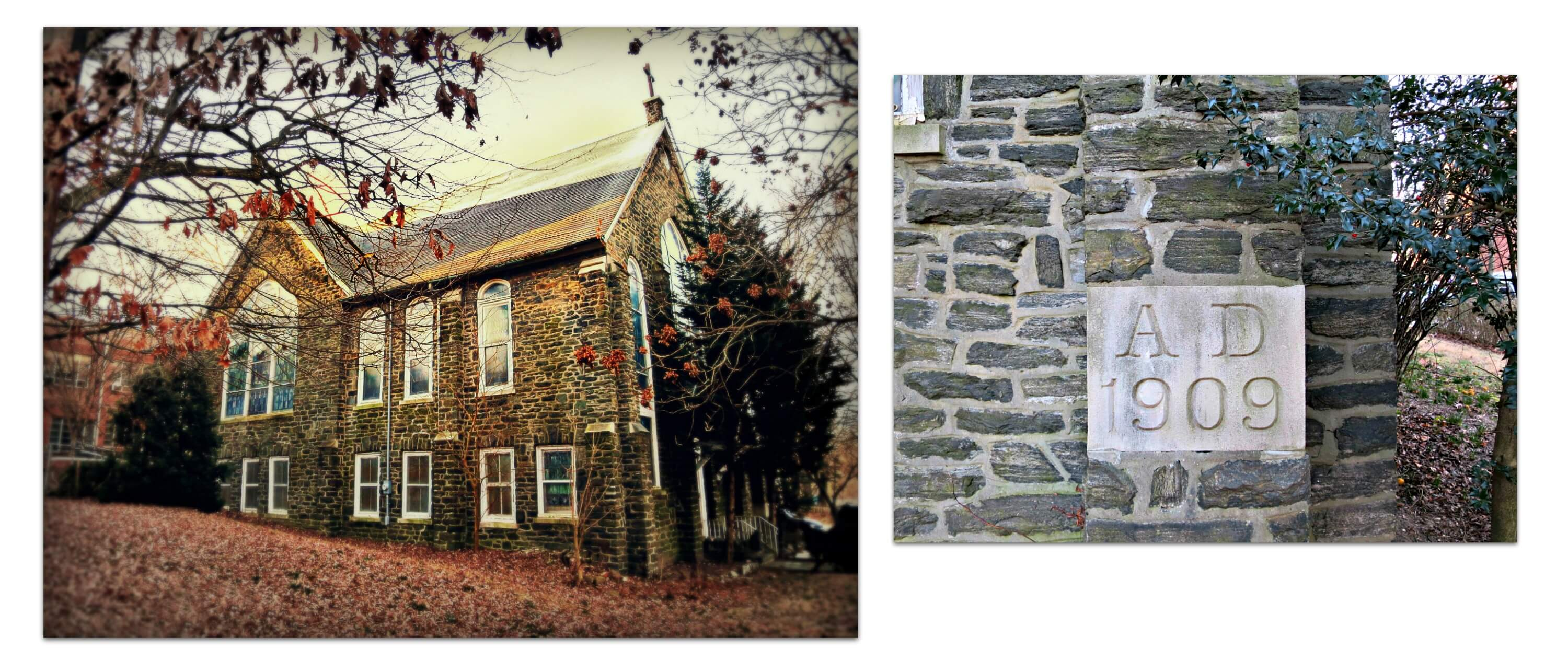 EastFallsLocal collage redeemer church keystone