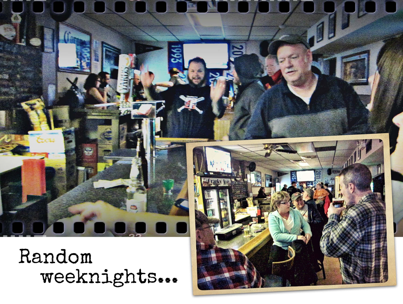 EastFallsLocal collage random weeknights