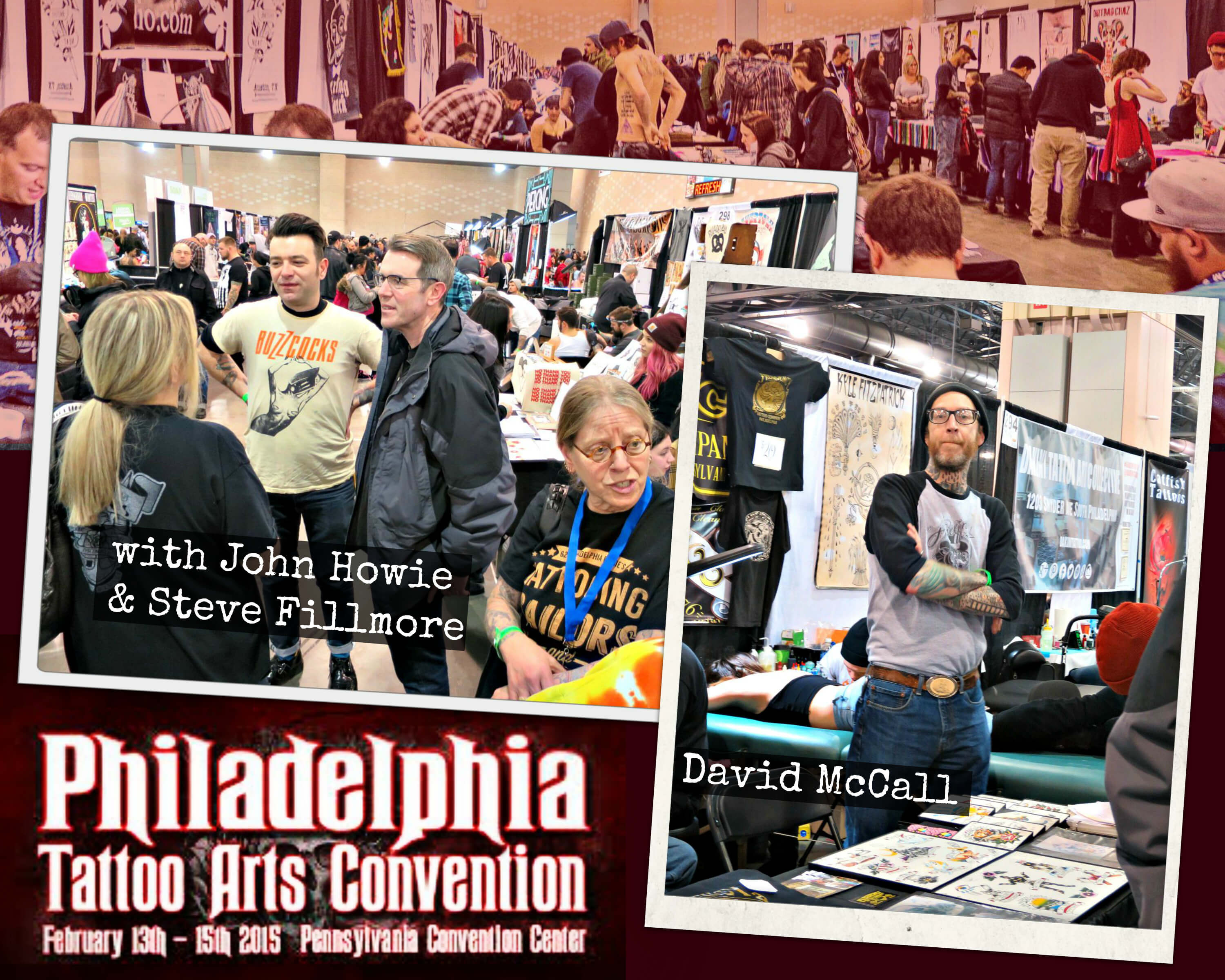 EastFallsLocal collage update Phila Tattoo Convention 2016
