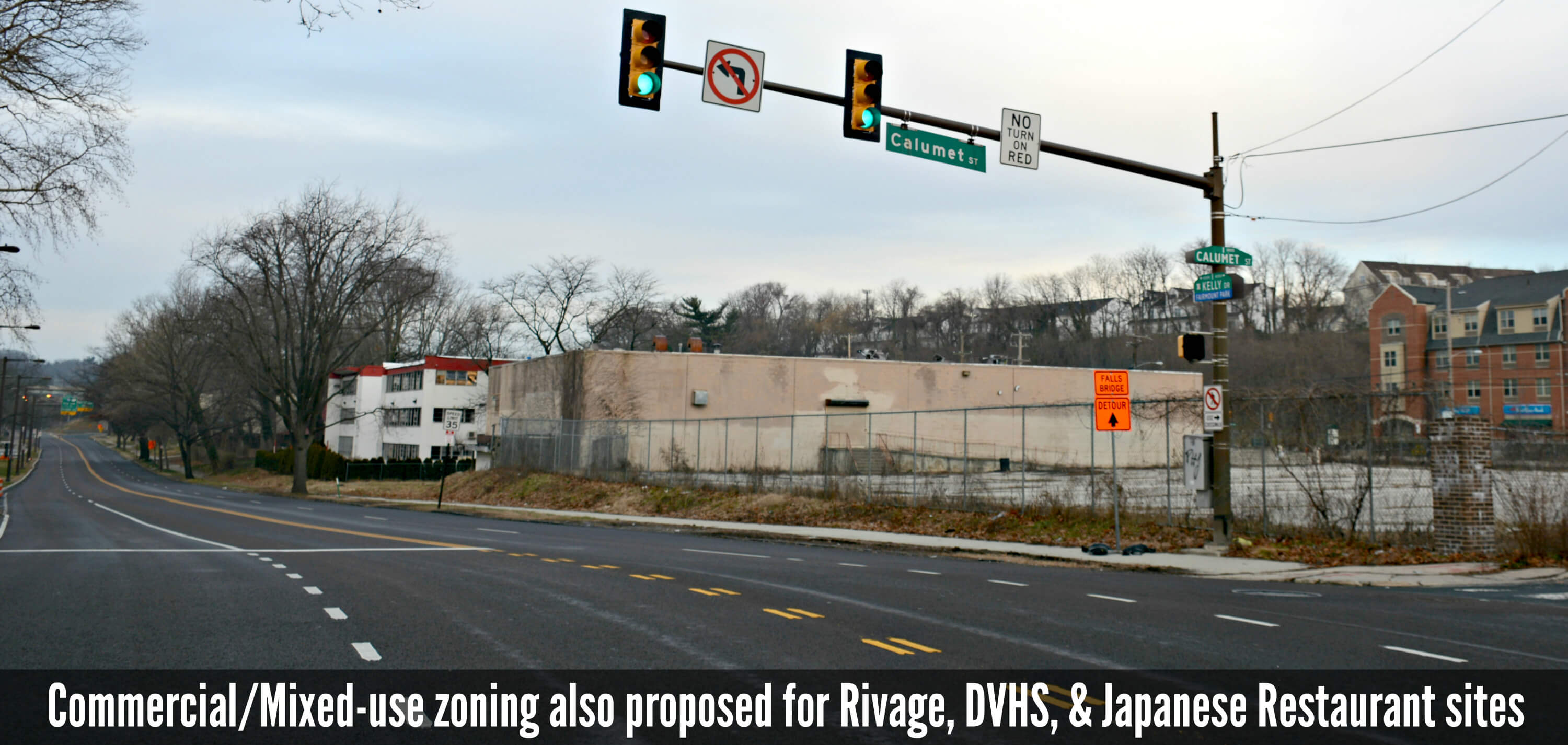 EastFallsLocal commercial proposed for rivage dvhs etc