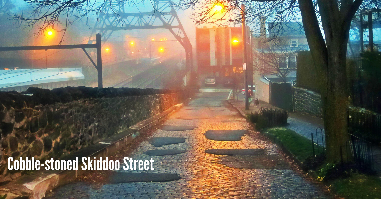 Eastfallsloca skiddoo cobblestone