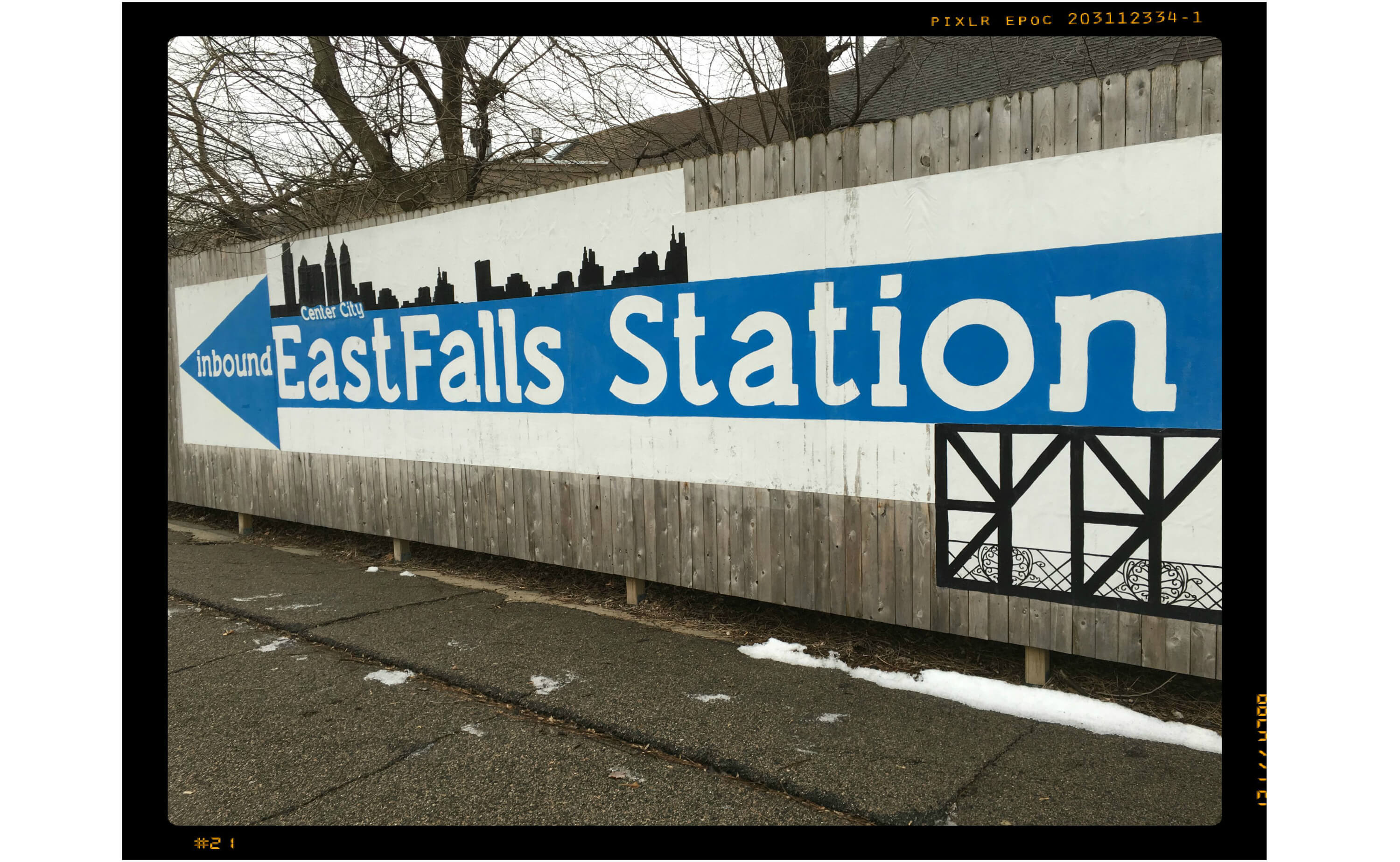 Eastfallslocal EF train station sign instagram resize framed