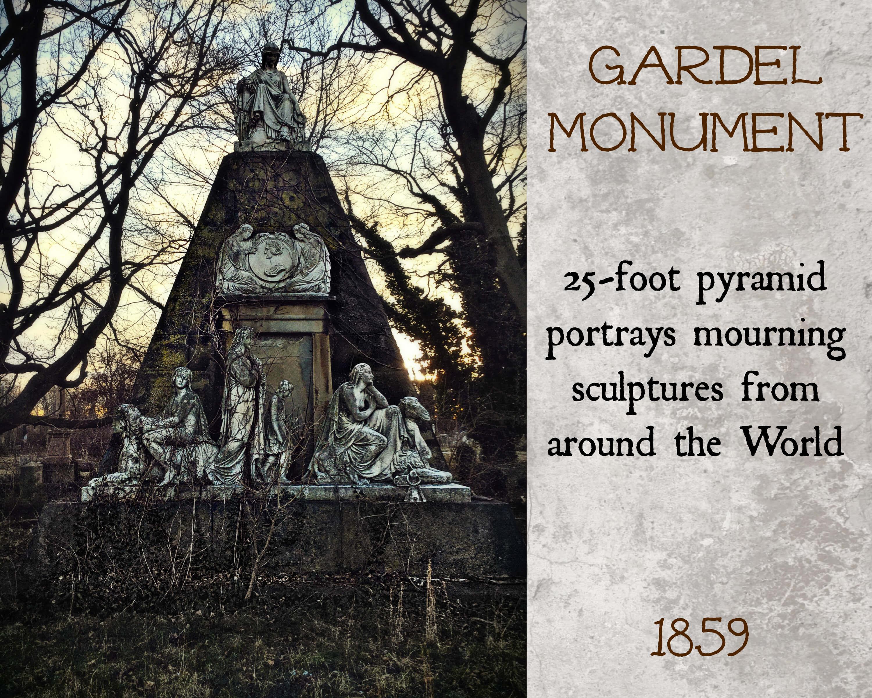 EastFallsLocal Gardel monument collage text 1