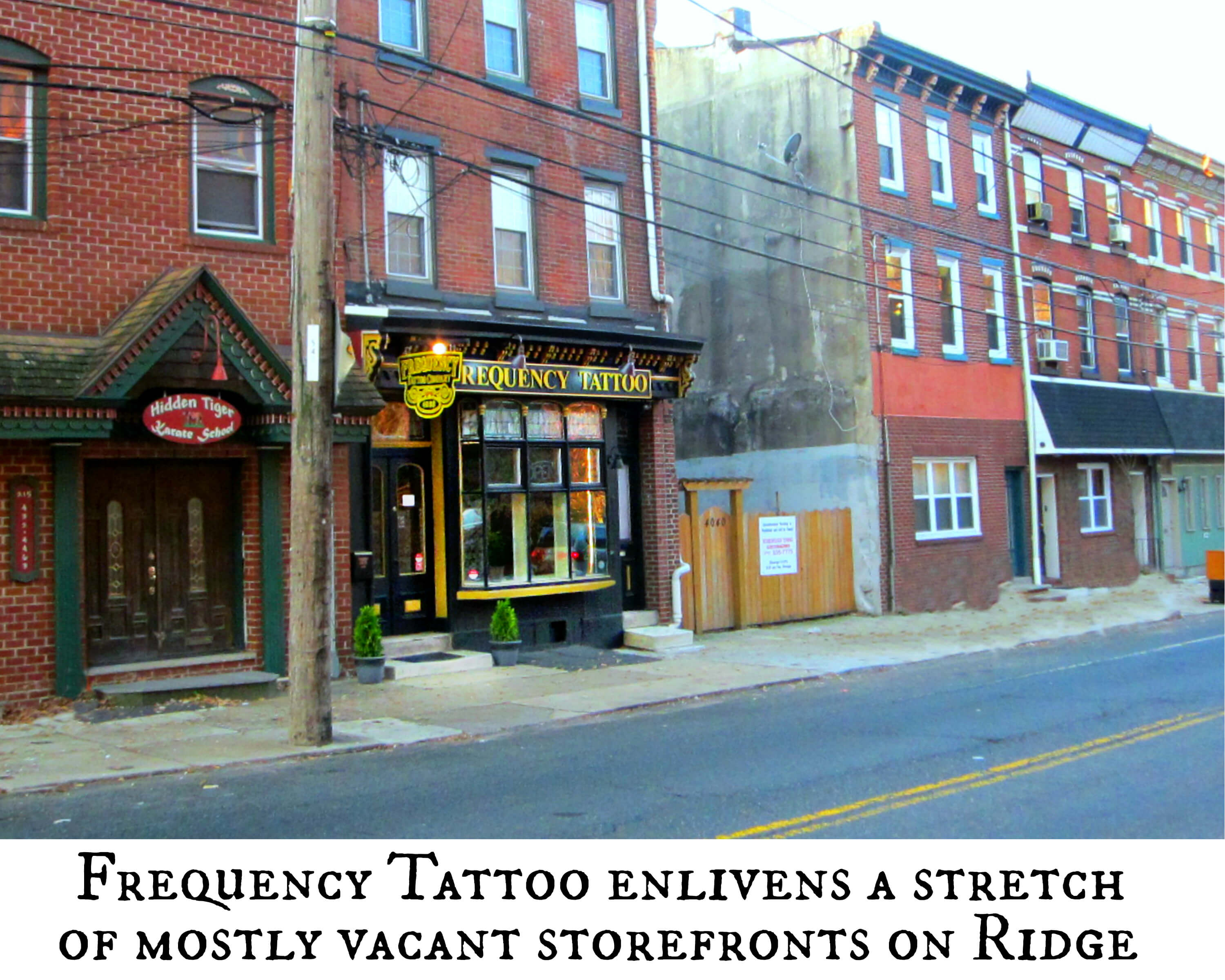 EastFallsLocal resizse frequency tattoo storefronts ridge